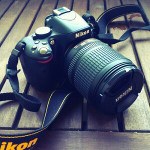 Day 6: a favorite thing my #dslr #fmsphotoaday #fatmumslim